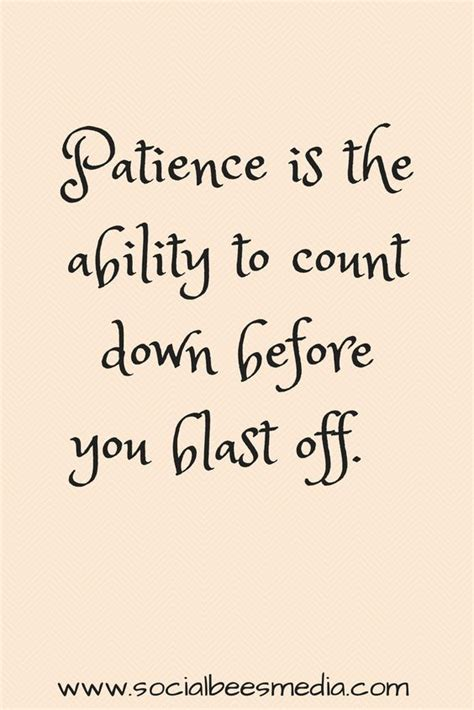 Patience Quotes What Is Patience Patience Quote Positive