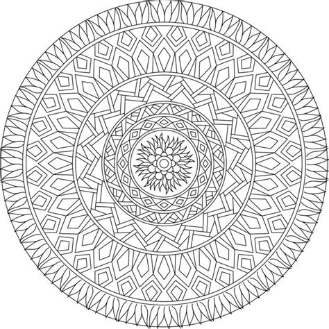 mandala coloring book 100 mandalas custom designs 100 mandalas coloring book volume 2 books 17 best ideas about mandala printable on