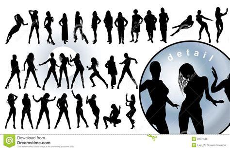 imagenes abstractas humanas siluetas humanas im 225 genes de archivo libres de regal 237 as