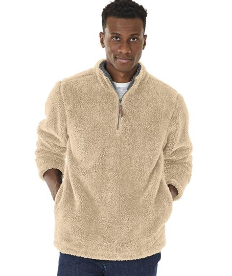 Fleece Pullover 9876 s newport fleece pullover