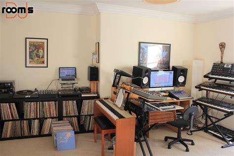rooms by the week gk machine dj rooms