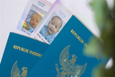 cara membuat anak orang india pengertian fungsi jenis dan syarat membuat paspor