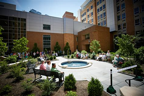 Wilmington Healthcare Mba by Healing Garden Dedicated At Wilmington Hospital