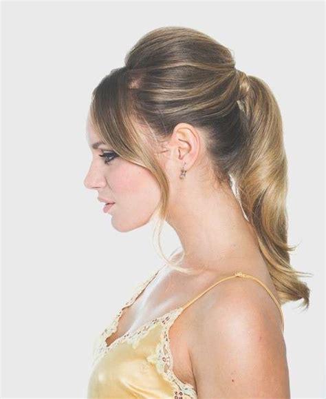peinados de los aos 60 espinterestcom peinados de novia looks a 241 os 60 foto ella hoy