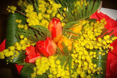 foto 8 marzo fiori buona festa della donna a tutte noi le note di calipso
