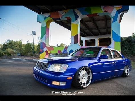 bagged ls400 bagged ls400 laying frame