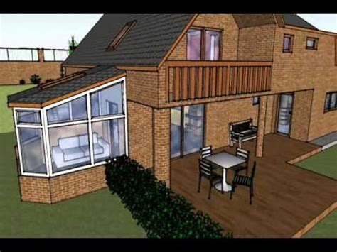 house design sketchup youtube house design in google sketchup youtube