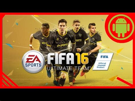 download game dream league soccer mod fifa mod do fifa 16 para dream league soccer youtube
