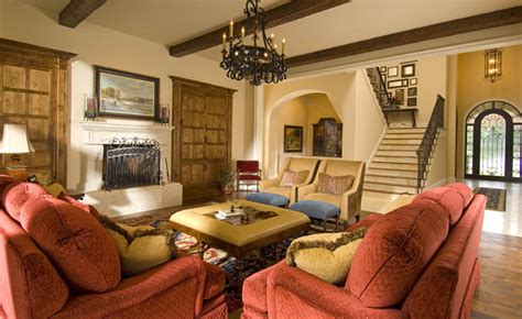 what is living room in spanish brighten up the home with mediterranean living room ideas