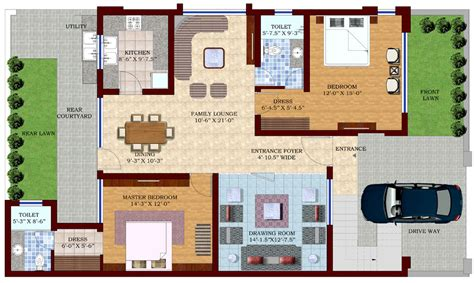 home design 200 sq yard independent homes in mohali villas in mohali property in