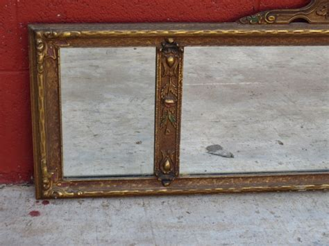 Antique Wall Mirrors Decorative : Doherty House