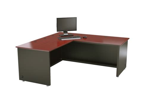 Desk L by L Shaped Desk