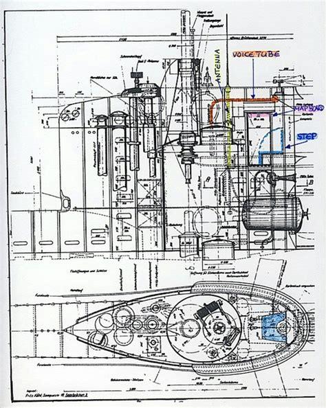 u boat type xxiii u boat type xxiii tower ponorky pinterest