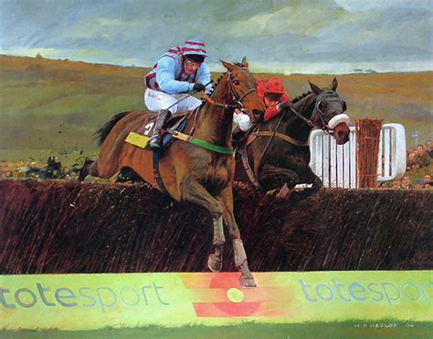 best mate best mate 2004 gold cup print limited edition racing