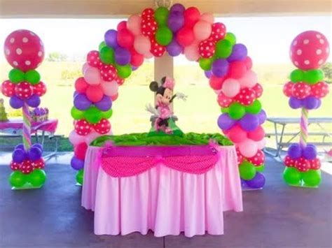 aprende  decorar   arco globos sin tubo super
