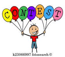 Drawing Contest For Kids Win Money - raffle clipart and stock illustrations 536 raffle vector eps illustrations and
