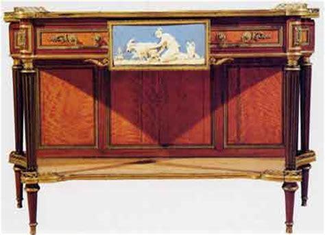 stile luigi xvi mobili stile luigi xvi storia mobile restauro arte e