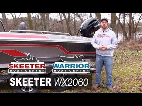 skeeter boat center ramsey mn new skeeter wx2060 walk around skeeter boat center