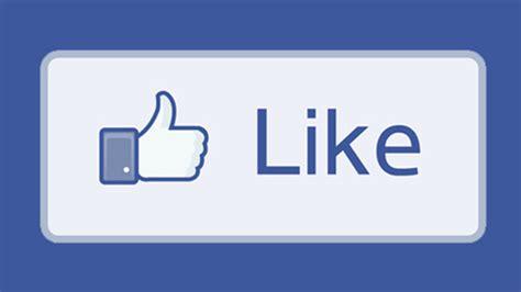 facebook daumen like button facebook hackt sich den daumen ab