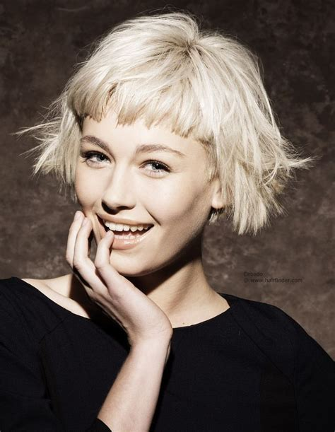 big bang blonde short hair cut pictures best 25 short fringe ideas on pinterest short fringe