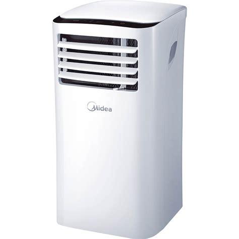 midea  btu portable air conditioner portable air