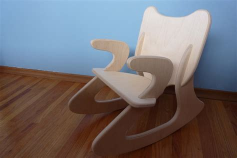 create flat pack rocking chair rocking chair plans