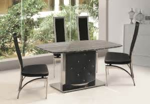 Acme Dining Room Sets Marble Stone Dining Tables Sets Pictures To Pin On Pinterest