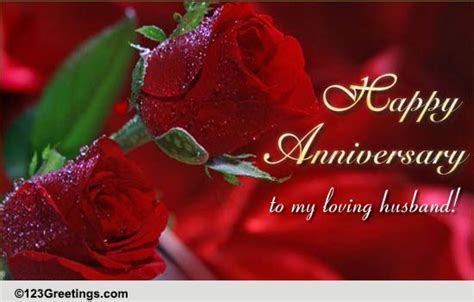 To My Loving Husband  Free For Him eCards, Greeting