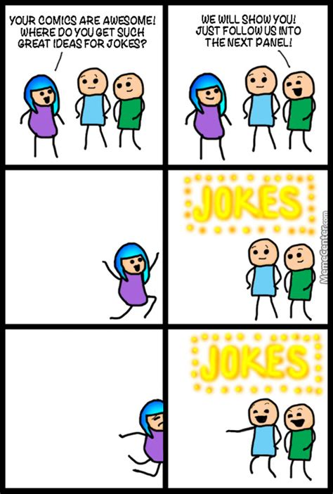 Cyanide And Happiness Memes - cyanide and happiness memes best collection of funny