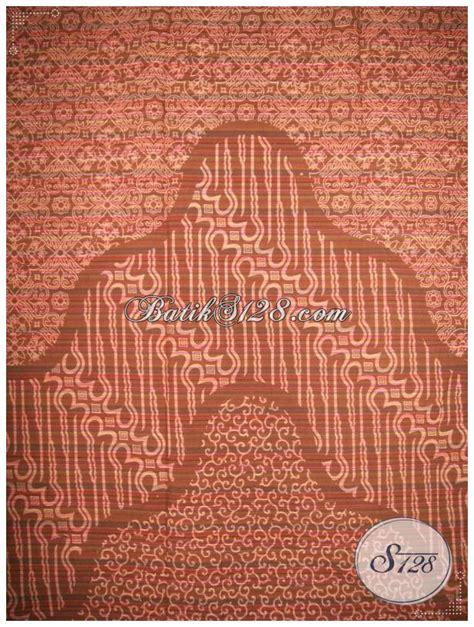 Kain Batik Batik Printing Batik Tulis Tenun Lurik jual kain batik lurik motif unik dan modern kl492 toko