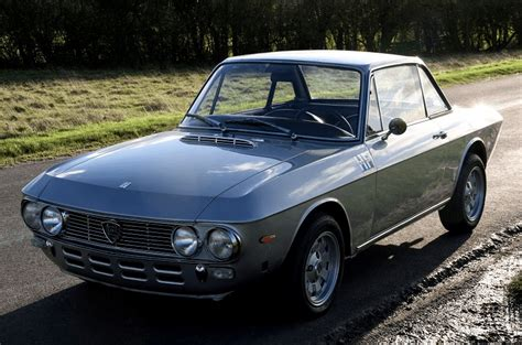 Lancia Fulvia 1 3 S Consignatie Oldtimer Of Youngtimerlancia Fulvia Coup 233 1 3s