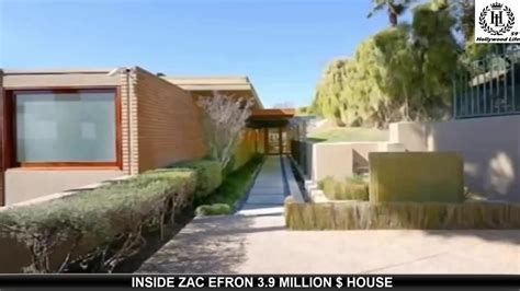 zac efron house zac efron house tour 2016 youtube