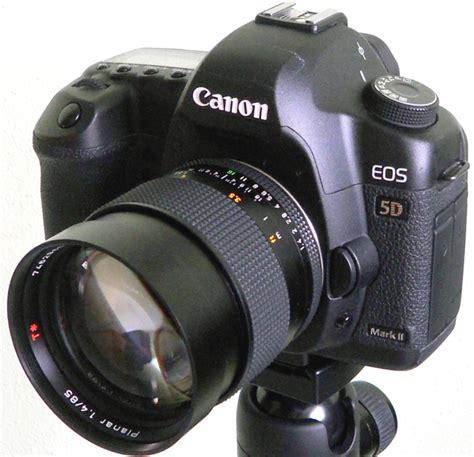 Lens Adapter M42 Ma Chip adapter canon m42 potwierdzenie ostro蝴ci chip
