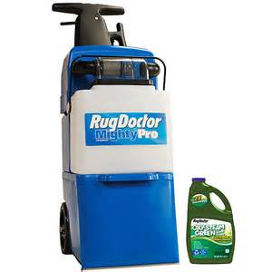 rug doctor at walmart rug doctor mighty pro carpet steam vacuum cleaner with