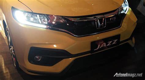 Led Bumper Belakang Honda Mobilio Hrv Murah led bemper belakang honda jazz review daftar harga terbaru indonesia