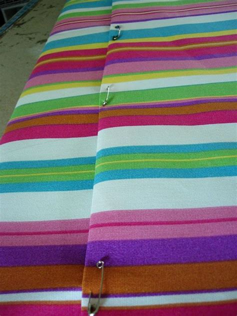 no sew bench cushion cover 25 best ideas about outdoor cushions on pinterest reupholster outdoor cushions