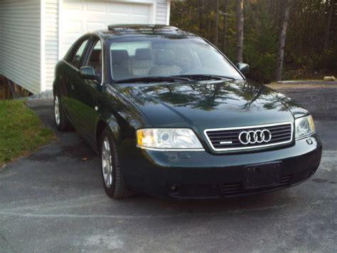 Audi A6 98 by 98 Audi A6 Quattro For Sale