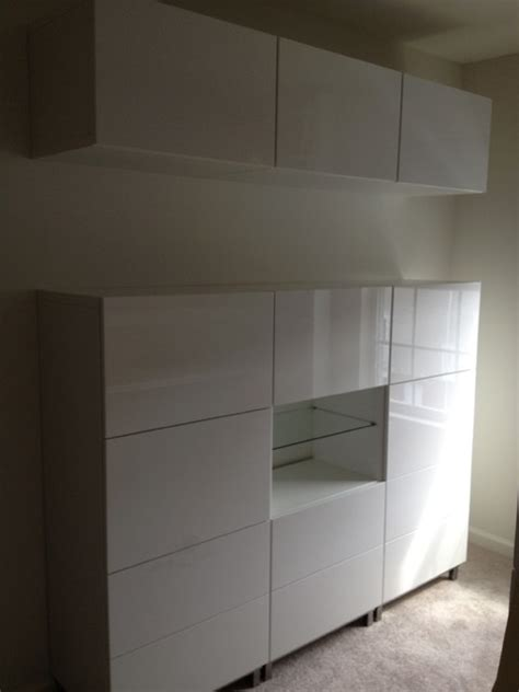 Ikea Besta Installation trenton ikea besta installation modern new york by furniture assembly service more llc