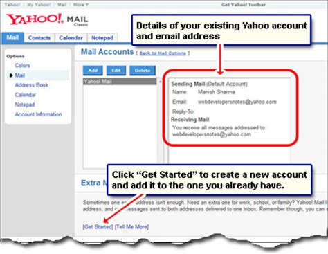 Yahoo Email Account Search Open New Yahoo Email Account Image Search Results