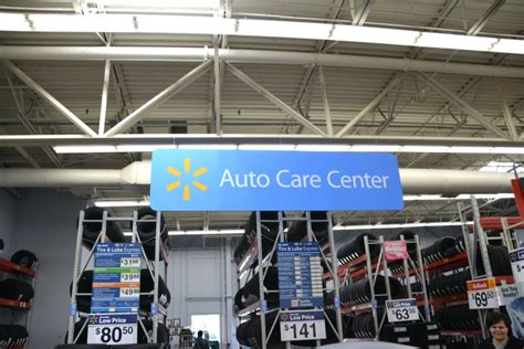walmart auto section road trip in the future let walmart help you get that oil