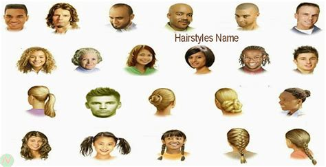 hairstyles names in english may 2016 welcome to english necessary vocabulary