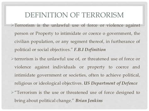 Solutions Terrorism Essay by Terrorism Causes Effects And Solutions