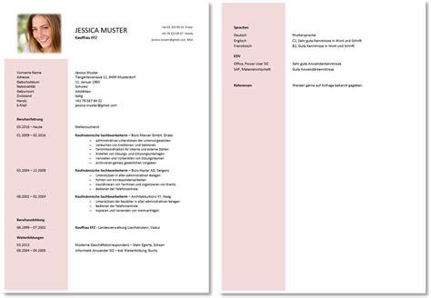 Vorlage Lebenslauf Schweiz Word Lebenslauf Und Motivationsschreiben Vorlage Berufst 228 Tige Altrosa Diejobberater