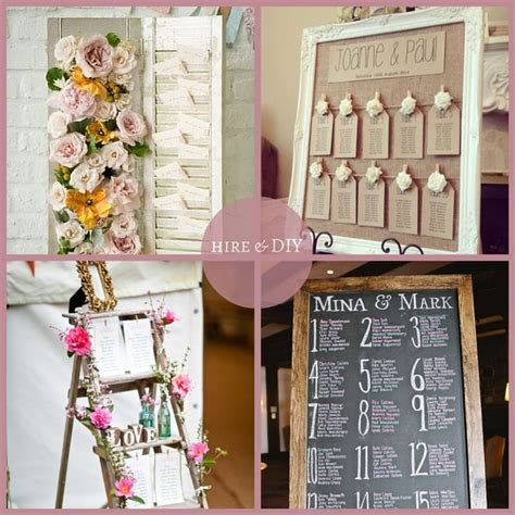 creative table seating ideas for weddings 17 best images about seating plans on pub