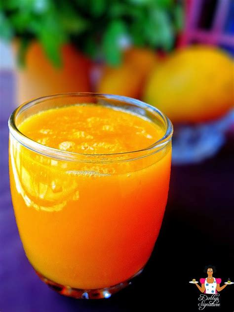 Mango Mango Juice 17 best images about drink recipes on food restaurant and layered