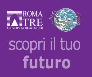 ufficio tirocini roma tre universit 224 roma tre corriere roma