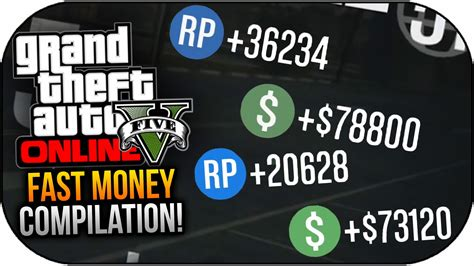 Gta 5 Online How To Make Easy Money - gta 5 online how to make money fast ultimate get easy
