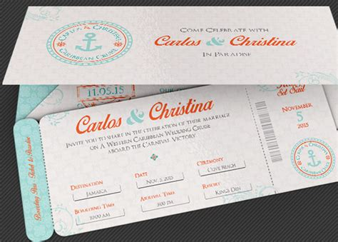 boarding pass template invitation creative church templates shop inspiks market