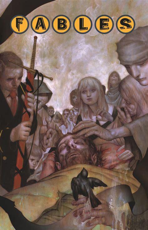 fables deluxe edition hc 1401230970 fables deluxe edition book eight hc written by bill