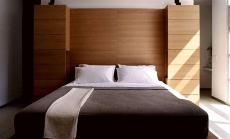 Simple Interior Design For Bedroom 21 Beautiful Wooden Bed Interior Design Ideas